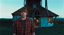 Harry Potter and the Deathly Hallows: Part 1 photo 44 of 78