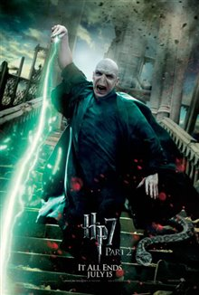 Harry Potter and the Deathly Hallows: Part 2 photo 89 of 99