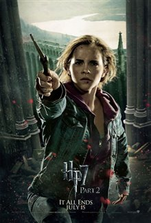 Harry Potter and the Deathly Hallows: Part 2 Photo 91
