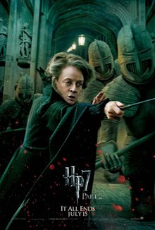 Harry Potter and the Deathly Hallows: Part 2 Photo 95