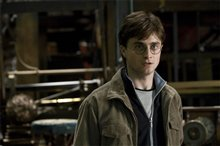 Harry Potter and the Deathly Hallows: Part 2 Photo 4