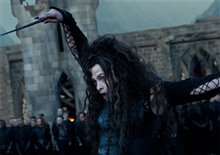 Harry Potter and the Deathly Hallows: Part 2 Photo 6