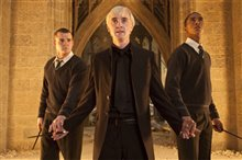 Harry Potter and the Deathly Hallows: Part 2 Photo 18