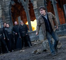 Harry Potter and the Deathly Hallows: Part 2 Photo 44
