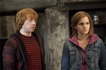Harry Potter and the Deathly Hallows: Part 2 photo 56 of 99