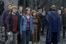 Harry Potter and the Deathly Hallows: Part 2 Photo 62