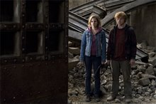 Harry Potter and the Deathly Hallows: Part 2 photo 76 of 99