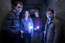 Harry Potter and the Deathly Hallows: Part 2 Photo 78