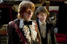 Harry Potter and the Goblet of Fire Photo 2