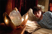 Harry Potter and the Goblet of Fire Photo 16