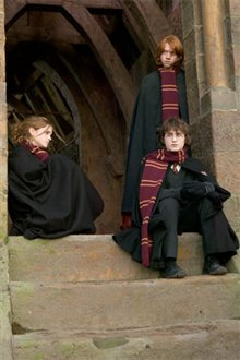 Harry Potter and the Goblet of Fire Photo 47