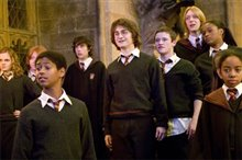 Harry Potter and the Goblet of Fire Photo 25