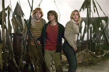 Harry Potter and the Goblet of Fire Photo 35