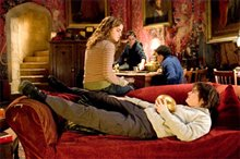 Harry Potter and the Goblet of Fire Photo 37