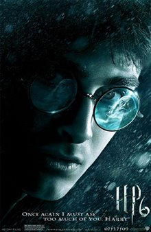 Harry Potter and the Half-Blood Prince Photo 67 - Large