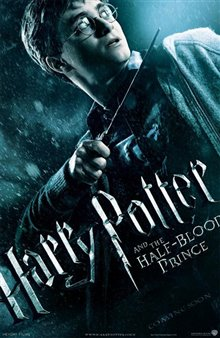 Harry Potter and the Half-Blood Prince Photo 69