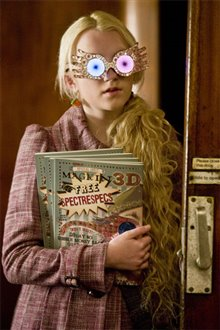 Harry Potter and the Half-Blood Prince Photo 72