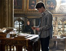 Harry Potter and the Half-Blood Prince Photo 8