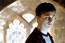 Harry Potter and the Half-Blood Prince Photo 20
