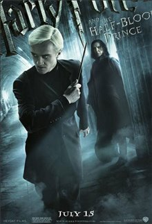 Harry Potter and the Half-Blood Prince Photo 83