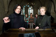 Harry Potter and the Half-Blood Prince Photo 22