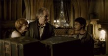 Harry Potter and the Half-Blood Prince Photo 43