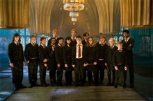 Harry Potter and the Order of the Phoenix Photo 6