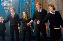 Harry Potter and the Order of the Phoenix Photo 16