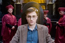 Harry Potter and the Order of the Phoenix Photo 20