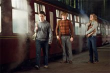 Harry Potter and the Order of the Phoenix Photo 29