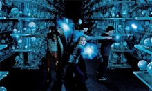 Harry Potter and the Order of the Phoenix Photo 37