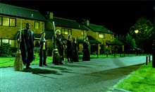 Harry Potter and the Order of the Phoenix Photo 41
