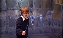 Harry Potter and the Order of the Phoenix Photo 47