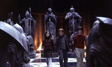 Harry Potter and the Philosopher's Stone Photo 11