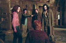 Harry Potter and the Prisoner of Azkaban Photo 3