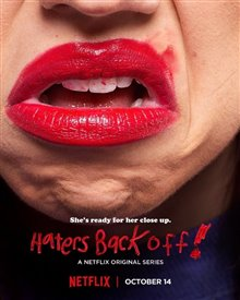 Haters Back Off! (Netflix) photo 1 of 1