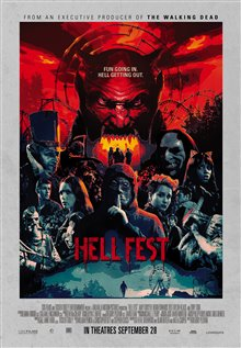 Hell Fest photo 10 of 10