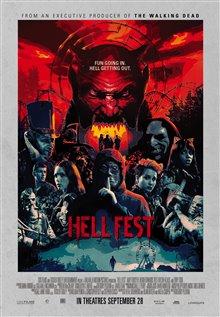 Hell Fest (v.o.a.) Photo 10
