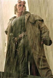 Hellboy (2004) Photo 21