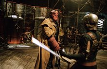 Hellboy (2004) photo 9 of 23