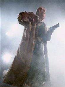 Hellboy (2004) Photo 23
