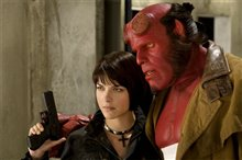 Hellboy II: The Golden Army Photo 3