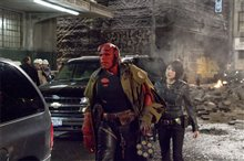 Hellboy II: The Golden Army photo 4 of 36