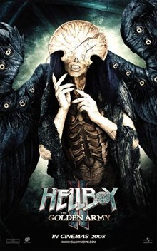 Hellboy II: The Golden Army Photo 35