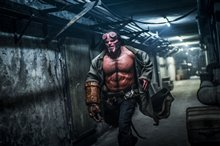 Hellboy (v.f.) Photo 2