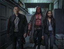 Hellboy (v.f.) Photo 4