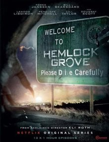 Hemlock Grove photo 1 of 10