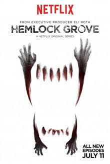 Hemlock Grove Photo 3