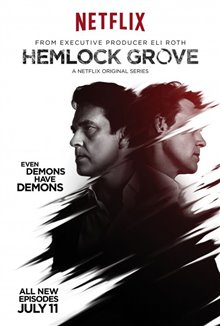 Hemlock Grove Photo 5 - Large