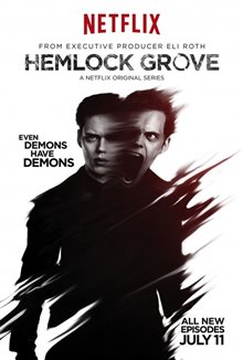 Hemlock Grove Photo 7 - Large